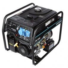 Генератор бензиновый Hyundai HHY 7020F