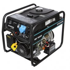 Генератор бензиновый Hyundai HHY 7020FE