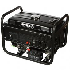 Генератор бензиновый Hyundai HHY 3030FE
