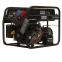 Генератор бензиновый Hyundai HHY 9020FE-T (HHY9020FE-T)