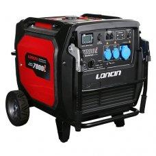 Генератор инверторный LONCIN LC 7000 I 7 кВт 230 В