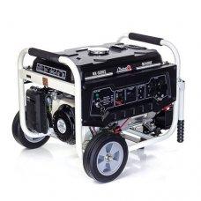 Генератор бензиновый Matari MX4000E 3кВт 230В/50Гц
