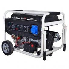 Генератор бензиновый Matari MX7000E 5,5кВт 230В/50Гц