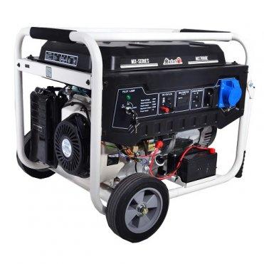 Генератор бензиновый Matari MX7000E 5,5кВт 230В/50Гц (MX7000EA)