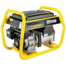 Генератор бензиновый Briggs&Stratton PRO MAX 6500 EA