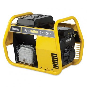Генератор бензиновый Briggs&Stratton PRO MAX 7500 EA (030404)