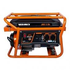 Генератор бензиновый Vitals JBS 2.5b