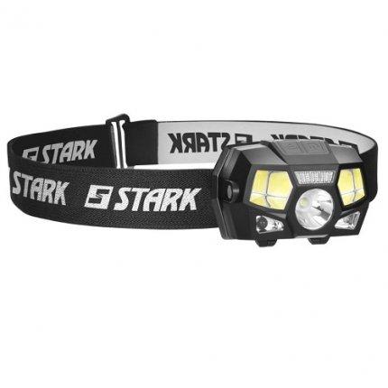 Фонарь налобный Stark L-3-03 Li