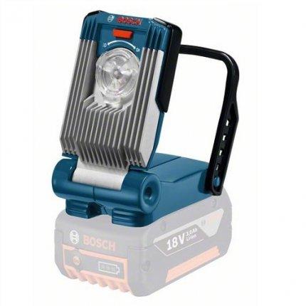 Фонарь аккумуляторный Bosch GLI VariLED (без аккумулятора)