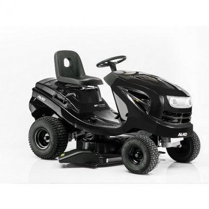 Трактор-газонокосилка AL-KO T 18-111.9 HDS Black Edition Easy