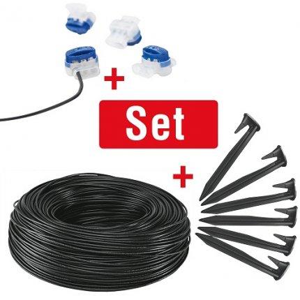 Набор для прокладки кабеля AL-KO Robolinho 127513