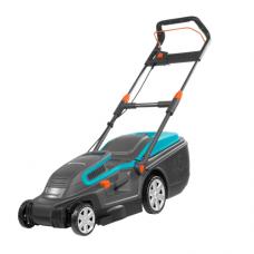 Газонокосилка электрическая Gardena PowerMax 1600/37