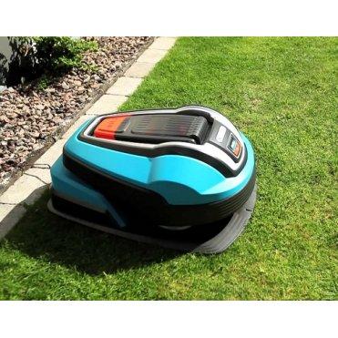 Газонокосилка - робот Gardena R50Li (04077-32.000)