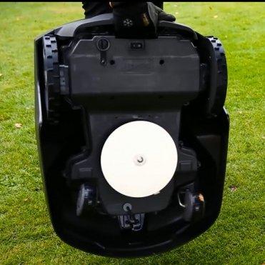Газонокосилка - робот Husqvarna Automower 315 (9676460-10)