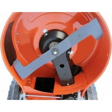 Газонокосилка бензиновая Oleo-Mac G 53 TK All Road Plus 3  (66079150E1)