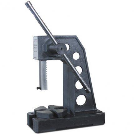 Пресс ручной реечный Optimum DDP 20