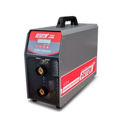 Выпрямитель сварочный инверторный ПАТОН VDI 500P-400V DC