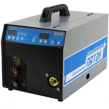 Сварочный инвертор полуавтомат Патон ПСИ-250S 380V