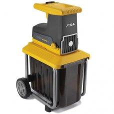 Измельчитель электрический Stiga BIO Silent 2500