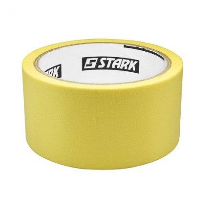 Малярная лента Stark стандарт желтая 48х20м