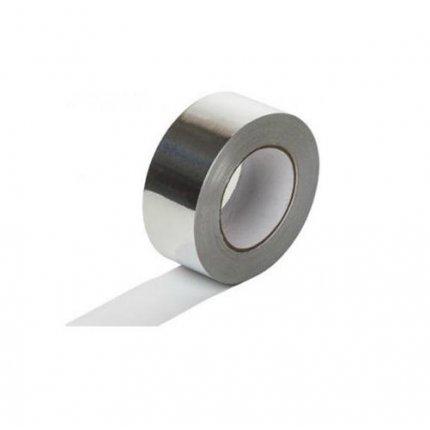 Клейкая лента алюминиевая HPX AL5050