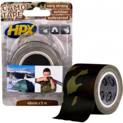 Клейкая лента HPX 6200 48х5 м
