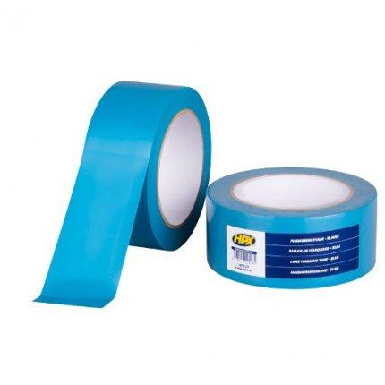 Клейкая лента маркировочная HPX Marking Tape (синяя)