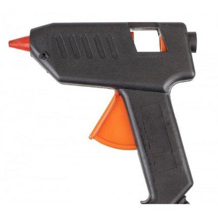 Клеевой пистолет SPARTA 80 Вт.