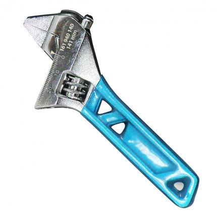 Ключ разводной S&R 141x30 мм