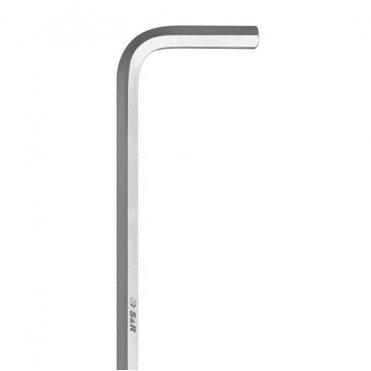 Ключ шестигранный S&R HX 12 удлиненного типа (165250120)