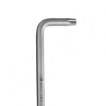 Ключ шестигранный S&R ТX 40 удлиненного типа (165180040)