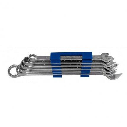 Набор ключей гаечных комбинированных S&R 6шт (8-17мм)