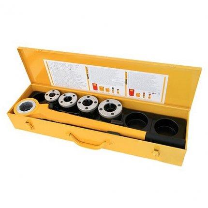 Клуппы резьбонарезные набор REMS EVA SET 520015