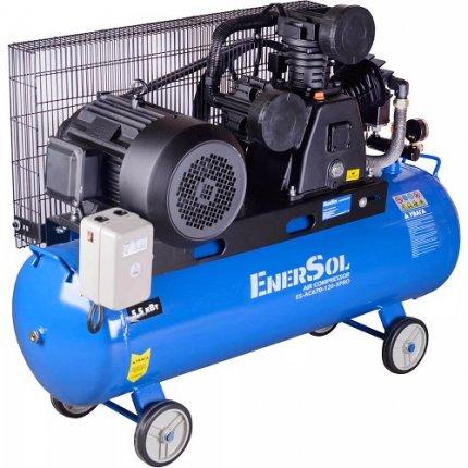 Компрессор воздушный EnerSol ES-AC670-120-3PRO