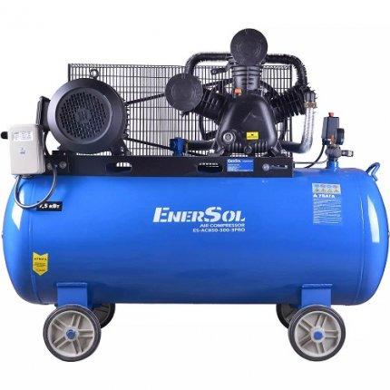 Компрессор воздушный EnerSol ES-AC850-300-3PRO