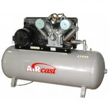 Компрессор поршневой Aircast СБ4/Ф-500.LT100/16-7.5