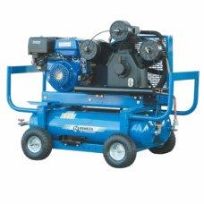 Компрессор поршневой бензиновый Aircast СБ4/С-90.LB75-SPE390R/E