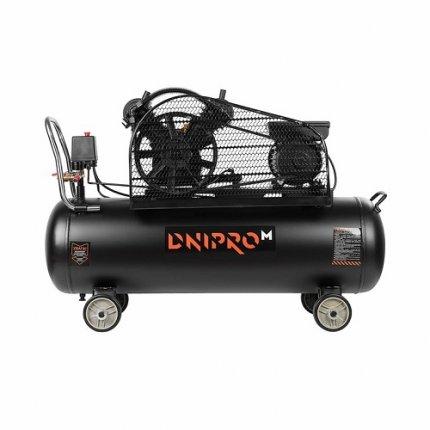 Компрессор поршневой DNIPRO-М AC-100VG