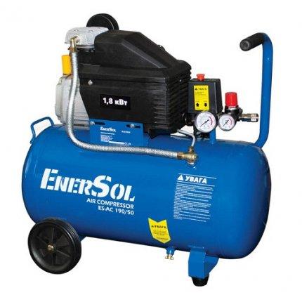 Компрессор поршневой EnerSol ES-AC190-50