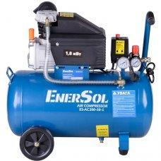 Компрессор поршневой EnerSol ES-AC200-50-1