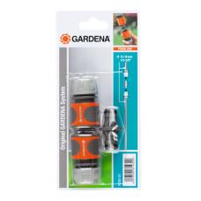 Набор коннекторов Gardena Original