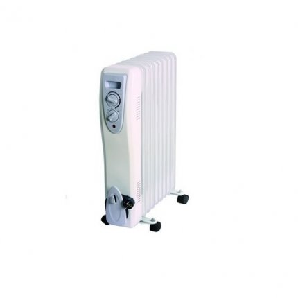 Радиатор масляный Маяк Термия DF-200P3-9