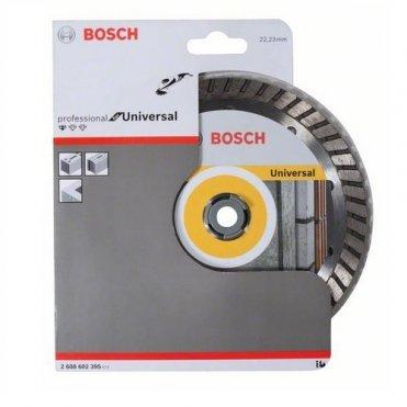 Диск отрезной Bosch Turbo общего назначения Universal 125 (2608602394)