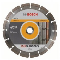 Диск отрезной сегментный Bosch общего назначения Professional 115
