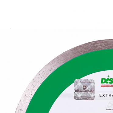 Диск алмазный отрезной Di-Star Granite 250x25,4 (11120034019)