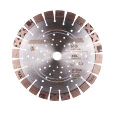 Диск алмазный отрезной Di-Star 1A1RSS XXL 230x22,2 мм