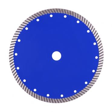 Диск алмазный отрезной Di-Star Turbo Super 232x22,2 (10115085018)