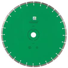 Диск алмазный сегментный Di-Star Universal 400x32