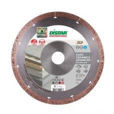 Диск алмазный отрезной Di-Star HARD CERAMICS ADVANCED 250x1.5x25.4 мм