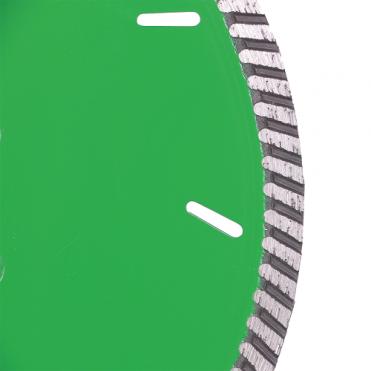 Диск алмазный отрезной Di-Star Turbo Elite 125x22,2 (10115023010)